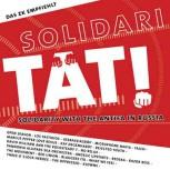 COMPILATION DAS ZK EMPFIEHLT ... SOLIDARITÄT CD