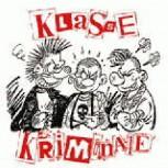 Klasse Kriminale - Comic
