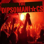 DIPSOMANIACS GAMBRINUS CD
