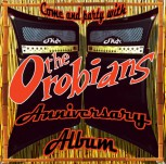 THE OROBIANS ANNIVERSARY ALBUM CD