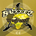 THE BABOONZ PROGRESS!? CD