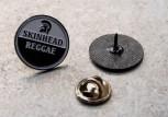 SKINHEAD REGGAE PIN