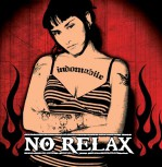 NO RELAX INDOMABILE CD