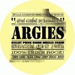 Argies - Best off