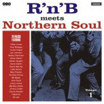 VA: 'R'n'B meets Northern Soul Vol 1 LP