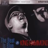 King Hammond - The Beat Is Blue LP