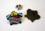 REDSKINS POUR MA CLASSE PIN