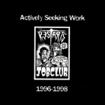 RESTARTS - actively seeking work LP