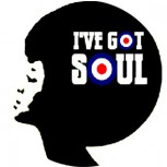 I`VE GOT SOUL BUTTON