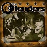 THE OFFENDERS HOOLIGAN REGGAE CD