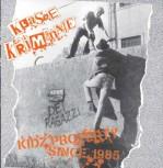 KLASSE KRIMINALE PROPRIETA\' DEI RAGAZZI/KIDZ PROPERTY CD
