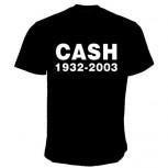 CASH 1932 - 2003 T-SHIRT