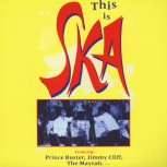 V/A This Is Ska LP