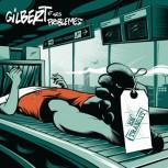 GILBERT ET SES PROBLEMES - En Transit LP