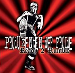 PRODUZENTEN DER FROIDE READY TO RUMBLE CD
