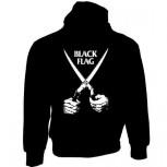BLACK FLAG SCHERE KAPU