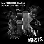 LA SOCIÉTÉ A MAUVAISE HALEINE / ABATS - Split