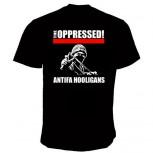 OPPRESSED ANTIFA HOOLIGAN T-SHIRT