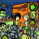 Intensified: Lunar City Groove LP