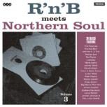 VA: R'n'B meets Northern Soul Vol 3 LP