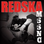REDSKA MSSNC CD