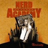 NERD ACADEMY NERDICITY CD