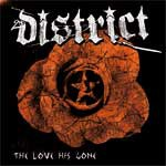 2nd District - The Love Has Gone EP