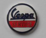 VESPA SERVICE MAGNET