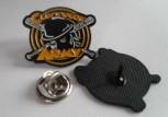 CLOCKWORK ARMY PIN