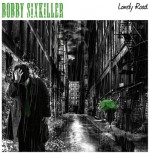 """BOBBY SIXKILLER \""""LONELY ROAD\"""" LP"""