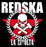 REDSKA LA RIVOLTA CD