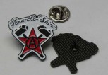 ANARCHO SKINS PIN