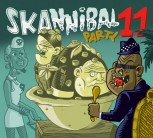 SKANNIBAL PARTY VOL.11