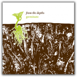 """From the Depths, \""""Germinate\"""" LP"""
