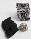 EXPLOITED PIN