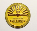 SUN RECORDS MAGNET