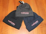 NAZIHUNTER BEANIE (3 colours)
