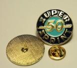 VESPA SUPERSPRINT 50 PIN