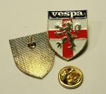 VESPA ENGLAND PIN