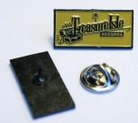 TREASURE ISLE RECORDS PIN
