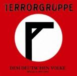 Terrorgruppe - dem deutschen Volke LP + MP3