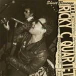 Ricky C Quartet, The - Sweet Revenge EP