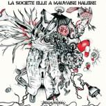 LA SOCIETE ELLE A MAUVAISE HALEINE - Tout va très bien 10