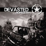 DEVASTED HOPELESS CD