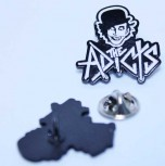 ADICTS PIN