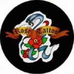 ROSE TATTOO - Logo