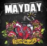 MAYDAY COMME UNE BOMBE CD
