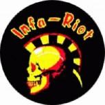 INFA RIOT - Logo
