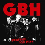 GBH Perfume And Piss LP
