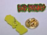 BAD BRAINS PIN